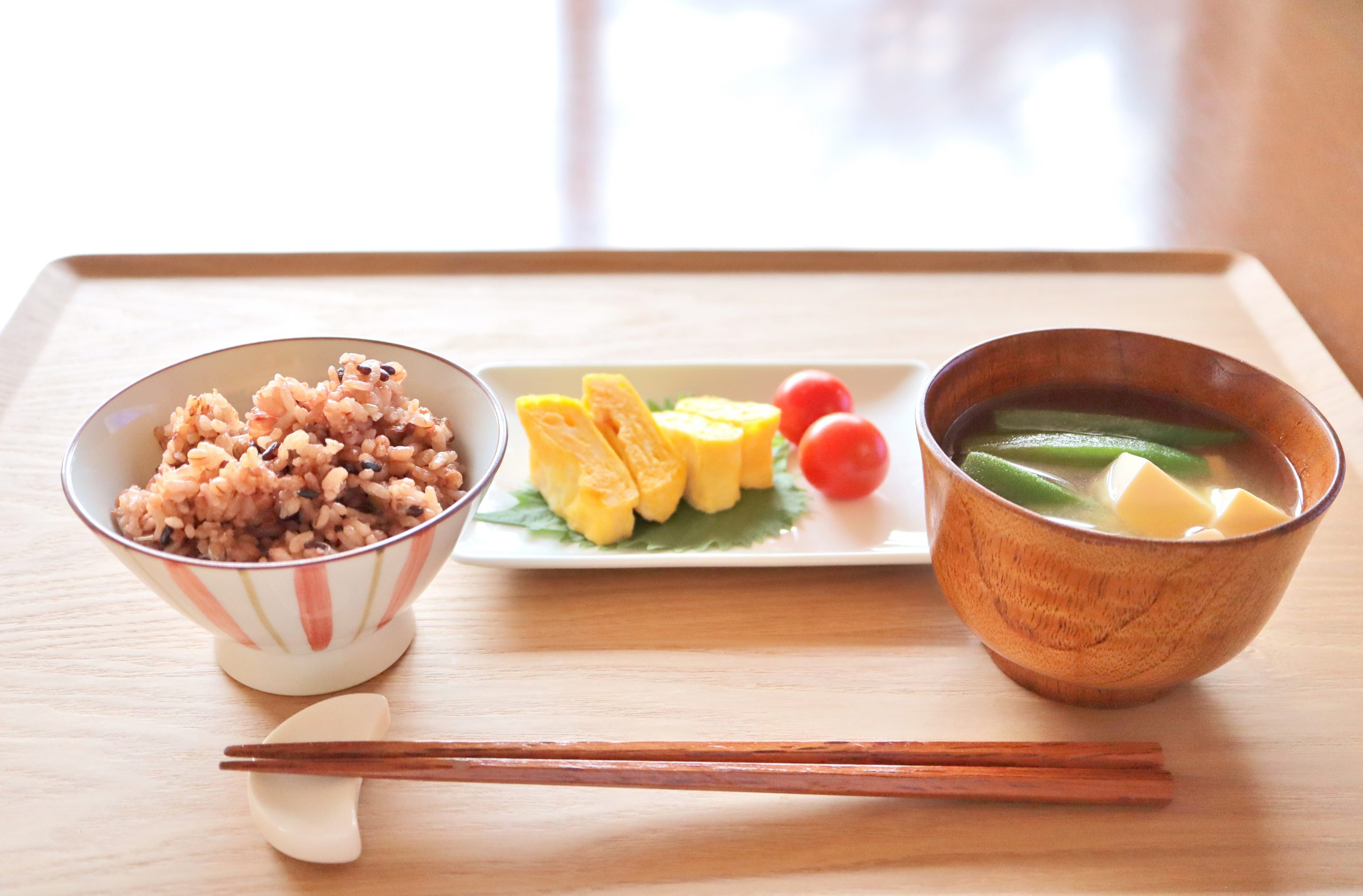 How To Make And Eat A Japanese Breakfast